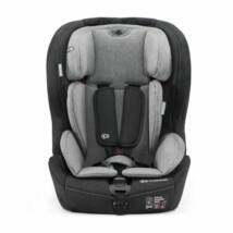 Kinderkraft SAFETY-FIX ISOFIX-es gyerekülés 9-36 kg, black-gray