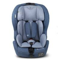 Kinderkraft SAFETY-FIX ISOFIX-es gyerekülés 9-36 kg, navy