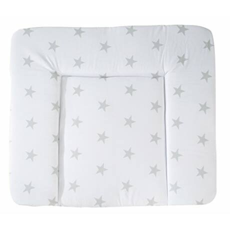Roba pelenkázó lap 85x75 cm, csillag mintás