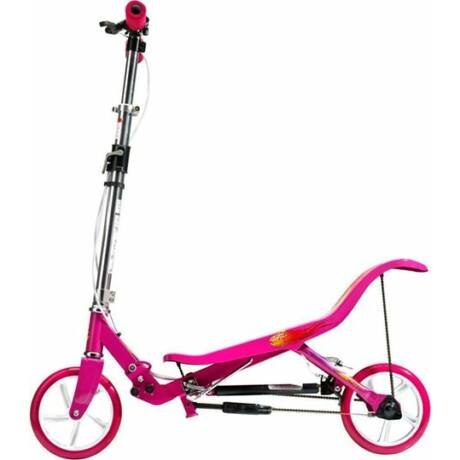 Space Scooter® X 580 roller