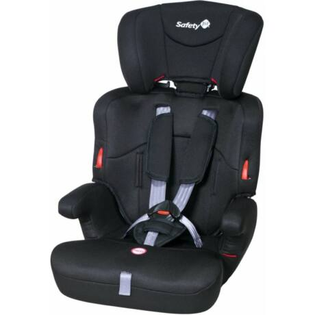 Safety 1st Ever Safe gyerekülés 9-36 kg, full black