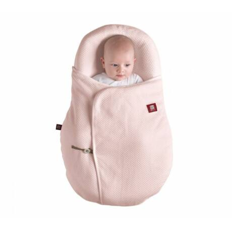 Red Castle Cocoonababy® babafészekhuzat, rózsaszín